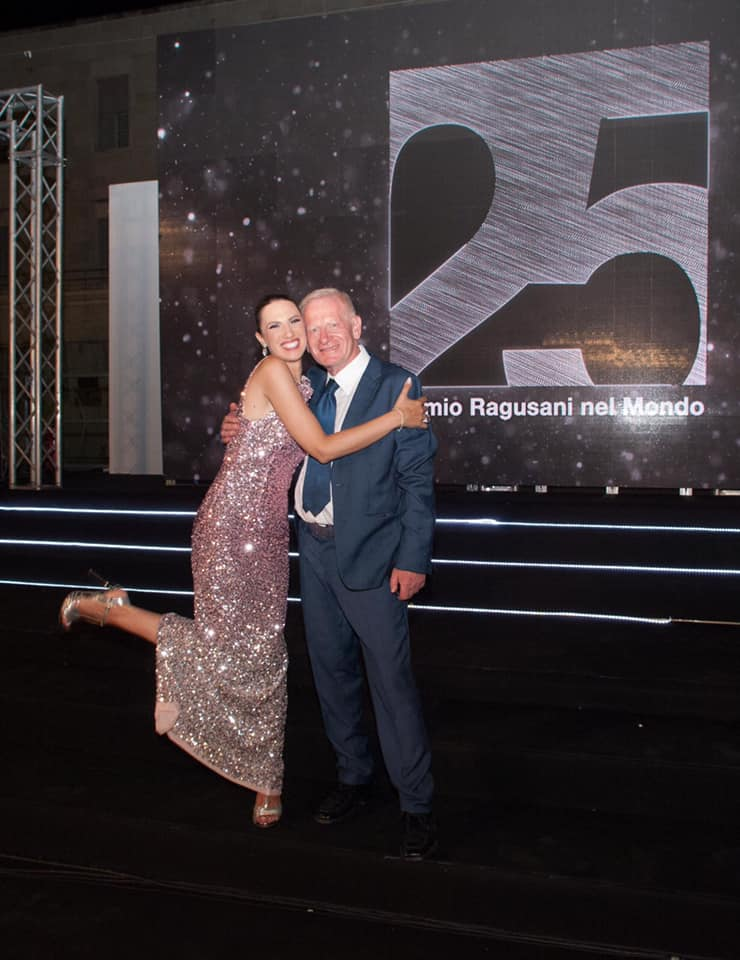 Premio Ragusani nel Mondo 2019, 25 anni e non sentirli... o quasi