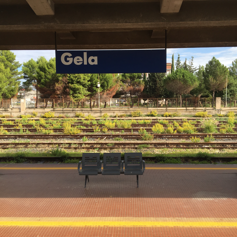 treno Modica Palermo